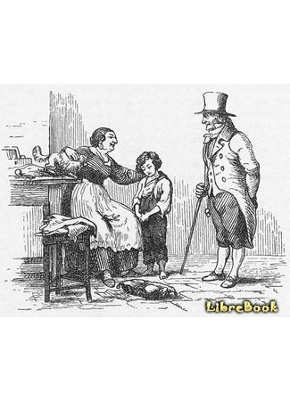 Иллюстрация к сказке Бронзовый кабан